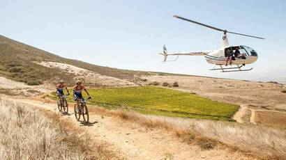 The 2016 Cape Epic is over