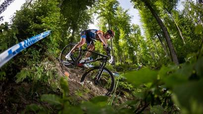 MTB XCO World cup - Albstadt