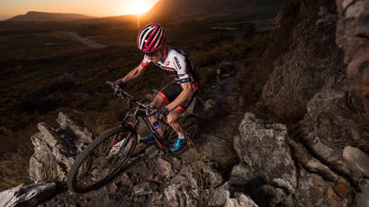 Absa Cape Epic knocking on the door