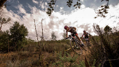 Cape Epic 2017 - well done guys!