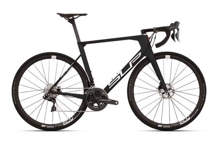 ROAD TEAM ISSUE Di2 DISC